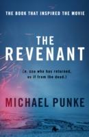 Revenant -  Michael Punke - 9780008124021