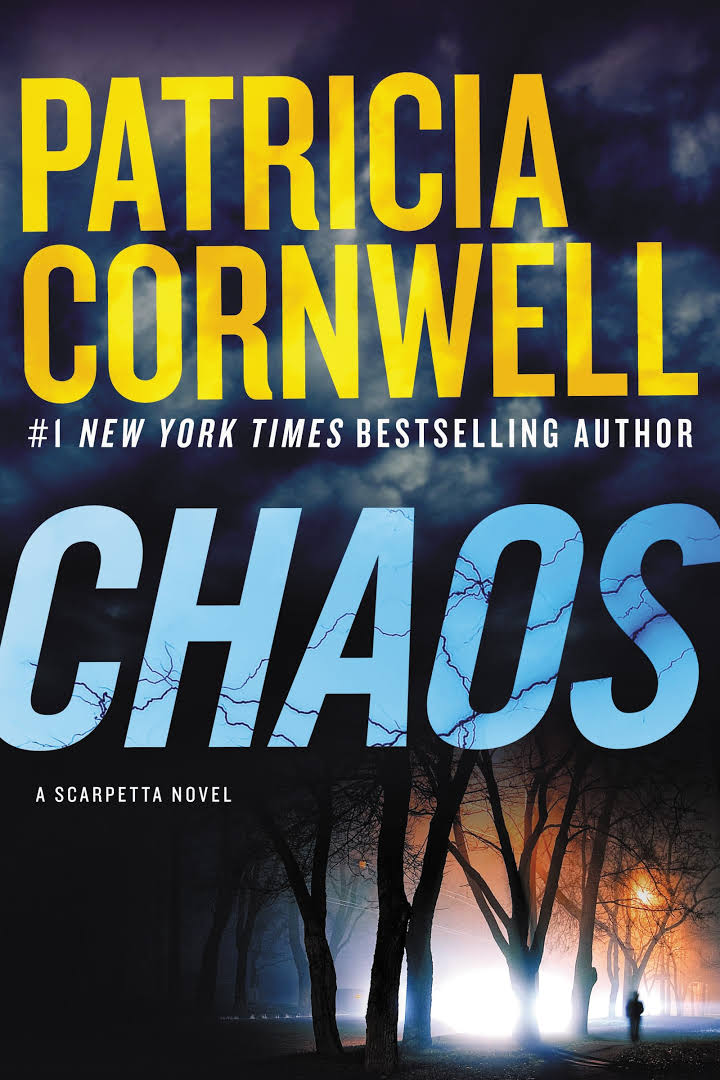 Chaos -  Cornwell Patricia - 9780008150631
