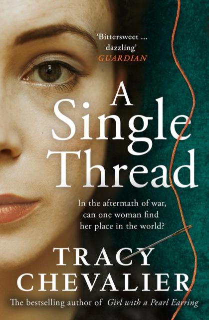 Single Thread - Chevalier Tracy - 9780008153847