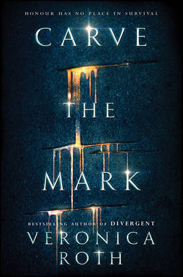 Carve the Mark - 9780008159498