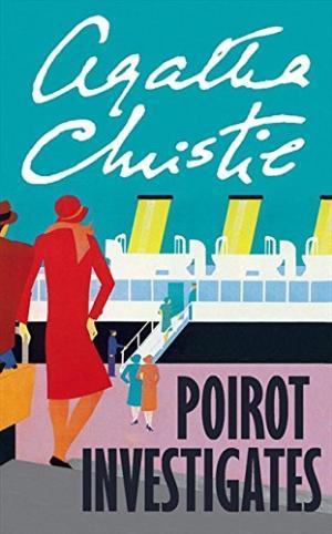 Poirot Investigates - Christie Agatha - 9780008164836