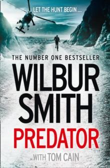 Predator -  Wilbur Smith - 9780008168902