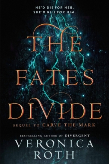 The Fates Divide - 9780008192211