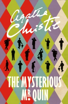 Mysterious Mr Quin - 9780008196417