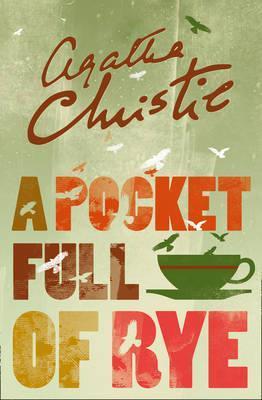 A Pocket Full of Rye -  Agatha Christie - 9780008196578