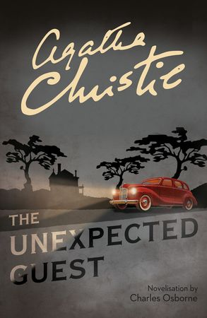 Unexpected Guest -  Agatha Christie - 9780008196677