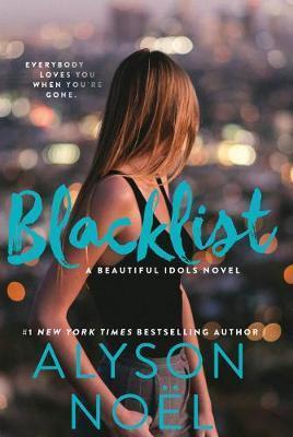 Blacklist (Beautiful Idols, Book 2) - 9780008216849