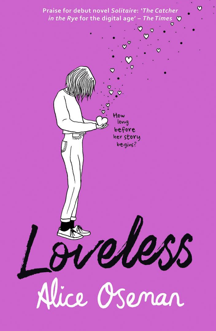 Loveless - Oseman Alice - 9780008244125
