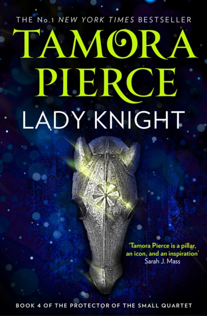 Lady Knight : 4 - 9780008304287
