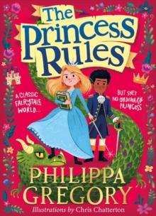Princess Rules - 9780008339791