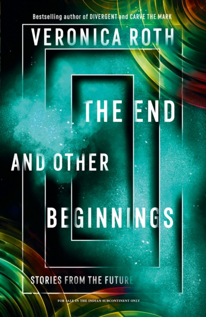 END OTHER BEGINNINGS PB - 9780008365332