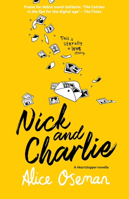 Nick and Charlie - 9780008389666