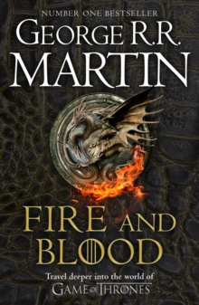 Fire and Blood - 9780008402785