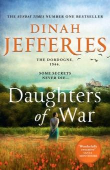 Daughters of War - Jefferies Dinah - 9780008427023