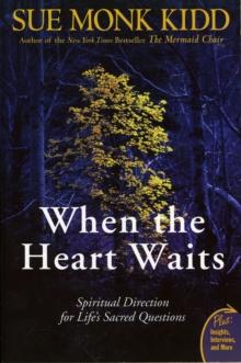 When the Heart Waits - 9780061144899