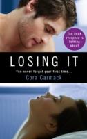 Losing It -  Cora Carmack - 9780091953386