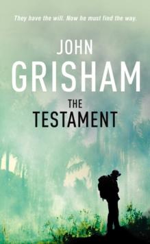 The Testament -  John Grisham - 9780099245025