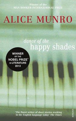 Dance Of The Happy Shades -  Alice Murno - 9780099273776