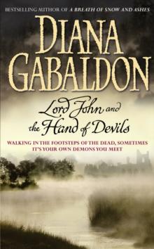 Lord John and the Hand of Devils -  Diana Gabaldon - 9780099278252