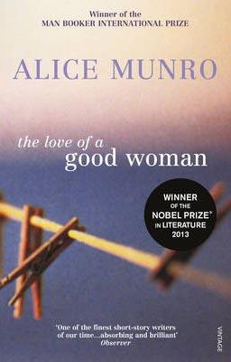 Love Of A Good Woman -  Alice Murno - 9780099287865
