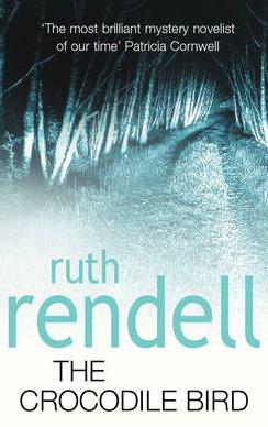 Crocodile Bird -  Ruth Rendell - 9780099303787