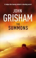 Summons -  John Grisham - 9780099406136