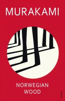 Norwegian Wood -  Haruki Murakami - 9780099448822