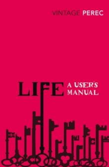 Life -  Georges Perec - 9780099449256