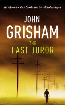 The Last Juror -  John Grisham - 9780099457152