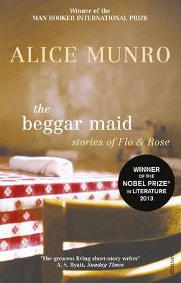 Beggar Maid -  Alice Murno - 9780099458357
