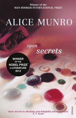 Open Secrets -  Alice Murno - 9780099459712