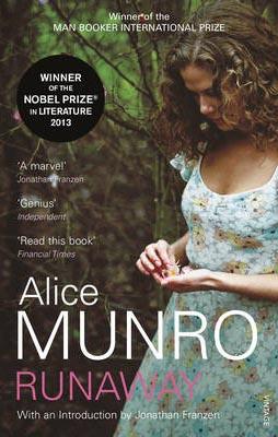 Runaway -  Alice Murno - 9780099472254