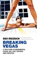 Breaking Vegas -  Ben Mezrich - 9780099490999