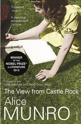 View From Castle Rock -  Alice Murno - 9780099497998