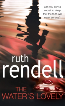 WATERS LOVELY - RUTH RENDELL - 9780099504276