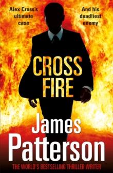 Cross Fire -  James Patterson - 9780099525257