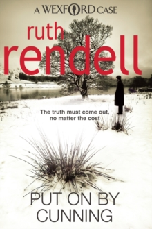 Put On By Cunning -  Ruth Rendell - 9780099534938