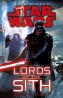Star Wars: Lords of the Sith - Kemp Paul S. - 9780099542681