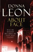 About Face -  Donna Leon - 9780099547327