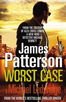 WORST CASE -  James Patterson - 9780099549536