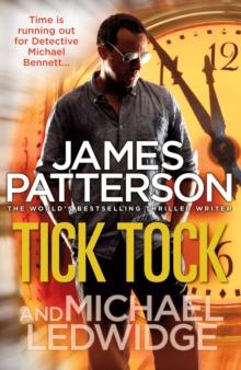 Tick Tock -  James Patterson - 9780099550020