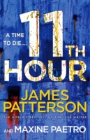 11th Hour -  James Patterson - 9780099550198