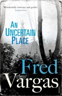 An Uncertain Place - 9780099552239