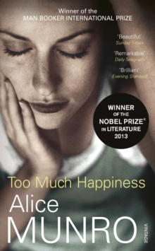 Too Much Happiness -  Alice Murno - 9780099552444
