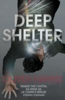 Deep Shelter -  Oliver Harris - 9780099552758