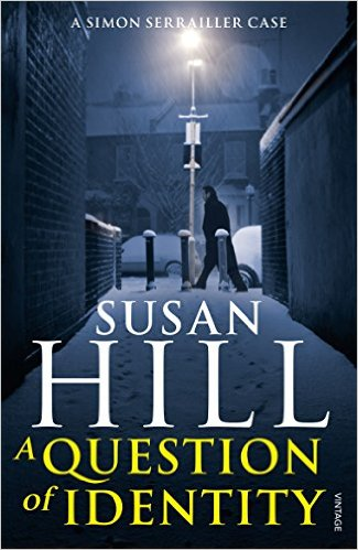 Question of Identity -  Susan Hill - 9780099554875