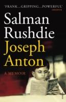 Joseph Anton -  Salman Rushdie - 9780099563440
