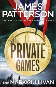 Private Games -  James Patterson - 9780099568735