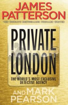 PRIVATE LONDON -  James Patterson - 9780099570738