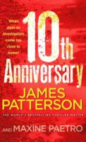10th Anniversary -  James Patterson - 9780099570745